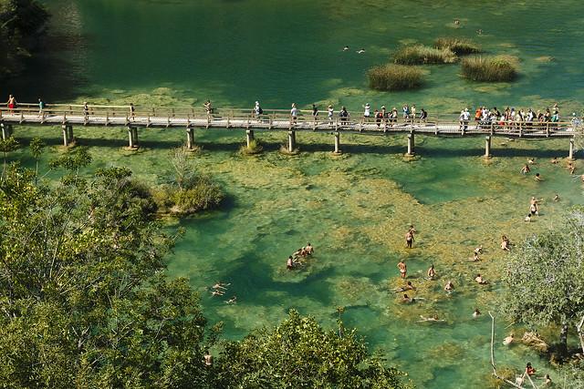"Krka National Park - Beach  / Croatia ""12"