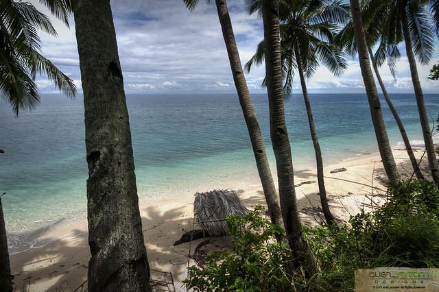 Guisi Point Beach