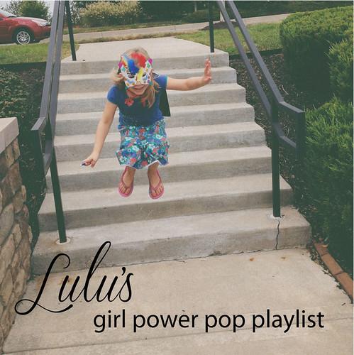 Lulu-Playlist