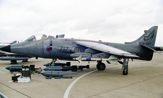 717 Naval Air Squadron