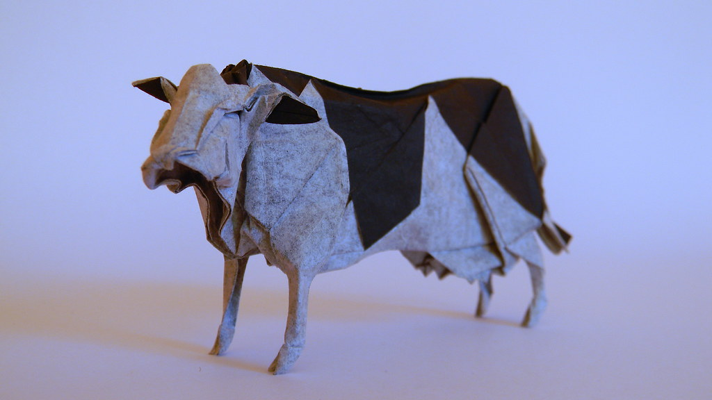 Vaca lechera [Milk cow]