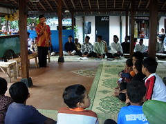 Peaceful Islam: Ramadhan and Nationalism #Session 3 (BumenVillage)