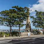King George IV Monument