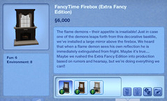 FancyTime Firebox (Extra Fancy Edition)