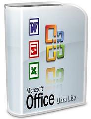 Microsoft Office 2003 Ultra Lite PT-BR