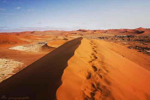 africa sand desert dune namibia deserto sabbia namib