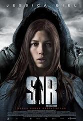 Sır - The Tall Man (2012)