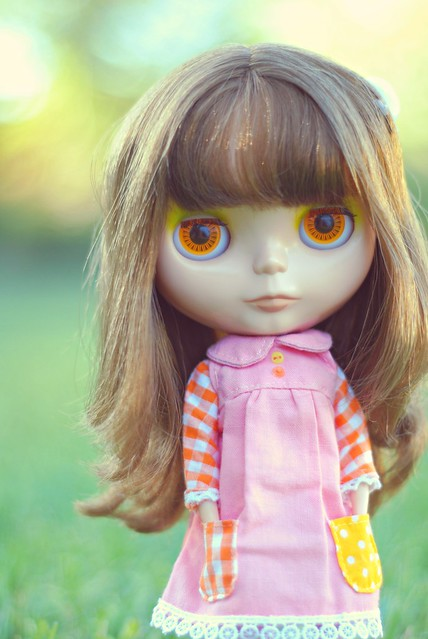 Cute Billie Blair