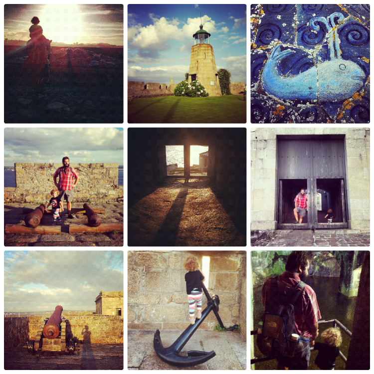 Instagram San Antón Collage