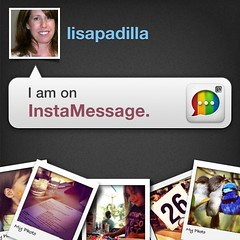 I'm on InstaMessage! Chat with me now! #instamessage