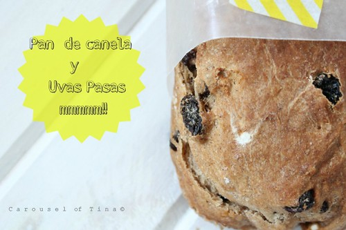pan de canela 800 signed