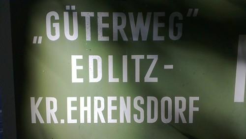 Güterweg Edlitz - Kroatisch Ehrensdorf
