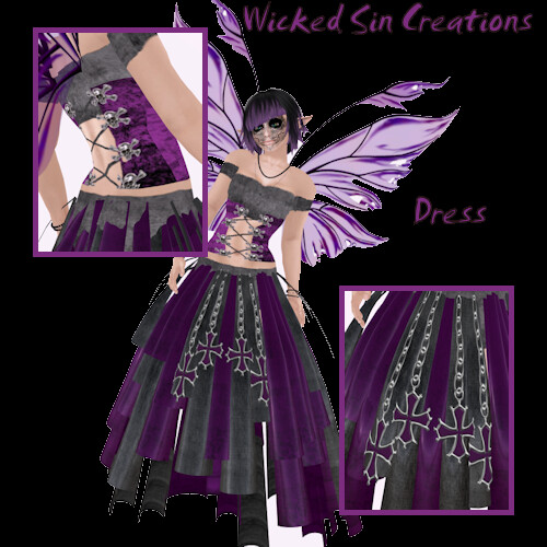 11 Wicked Sin Creations