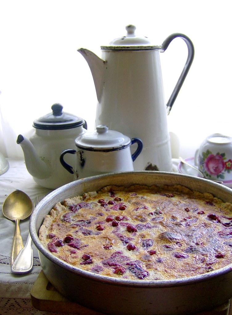 kuchen suizo