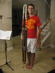 The Bassoon  Bands, the forms of talented new music artists 7979221442 69894898fb m