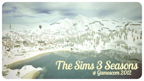 Seasons Gamescom