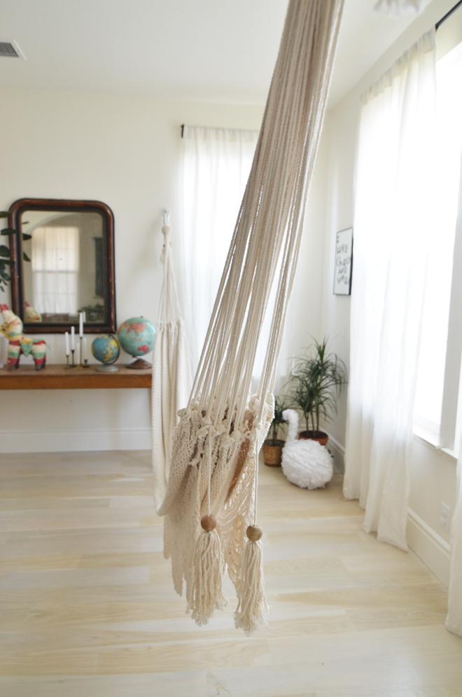 we love hammocks