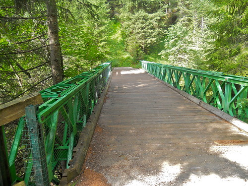 Ponte delle Barezze