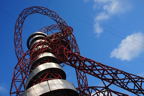 The Orbit by bwin