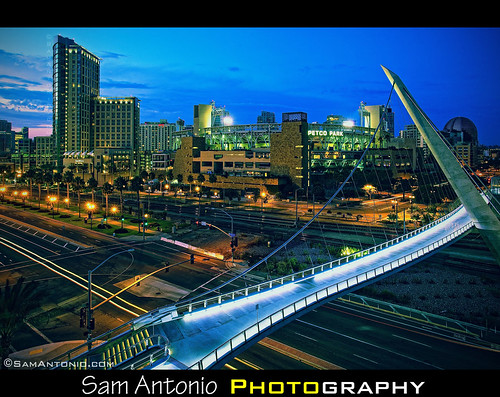Come Sail Away in America's Finest City by Sam Antonio Photography