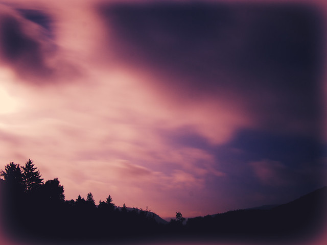 Daily sky