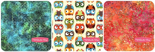 My creation: Owl Fun