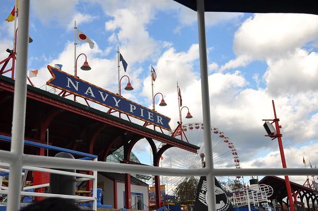 Navy Pier, Chicago