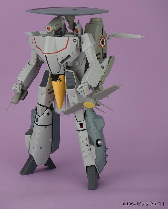 Yamato 1/60 VE-1 Elintseeker