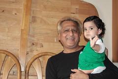 Nerjis Asif Shakir Braveheart Shot By Marziya Shakir 4 Year Old by firoze shakir photographerno1