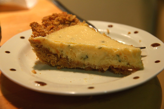 Bushukan Sudachi Pie