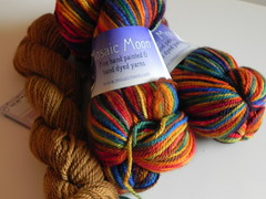 "MYMN - Semi Custom Mosaic Moon ""Lughnasadh"" on BFL"