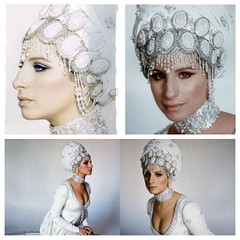 pattern, face, clothing, head, headpiece, headgear,