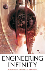Engineering Infinity by Robert Reed