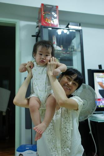 2012/09/15 無敵兔1Y生日趴 - Part 2