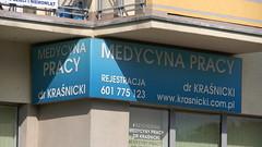 Lekarz medycyny pracy Wrocław