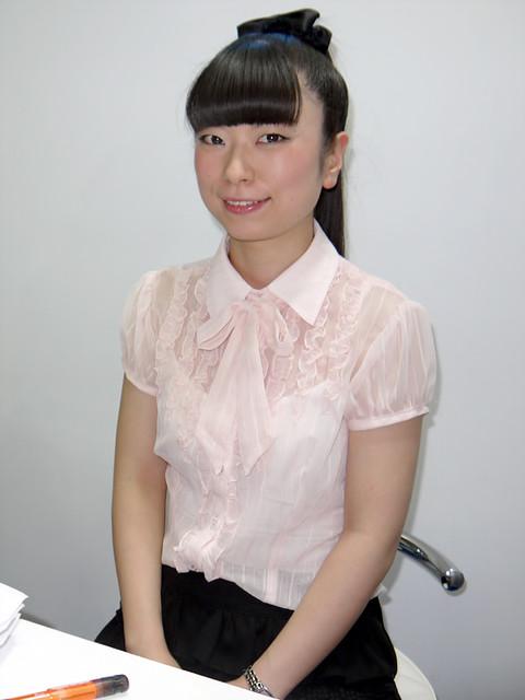 田中奈津美