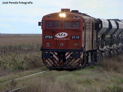 ALCO FPD9 2110