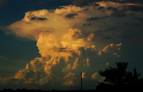 061711 - Nebraska Supercell a Brewin!