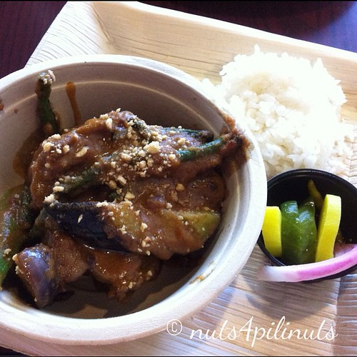 Braised Oxtail in Curried Peanut Sauce | Flip Night @thepointfeedsme #thepointfeedsme #filipinofood