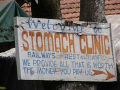 Stomach Clinic