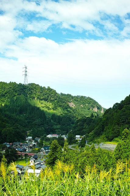 Echigo-Nakasato