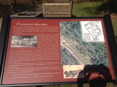 Olde Rope Mill Story