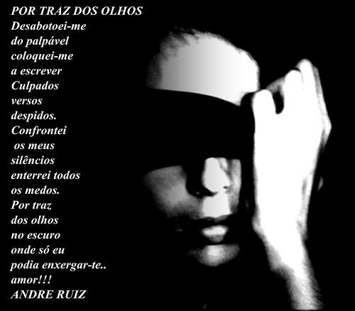 POR TTAZ DOS OLHOS by amigos do poeta