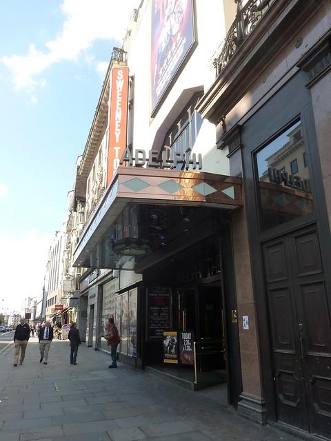 Header of Adelphi Theatre