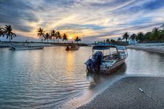 An Evening at Corus Paradise Resort
