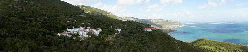 Serra da Arrábida, Portugal