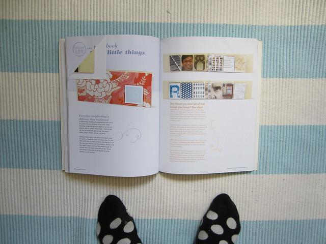 Reading Life artist