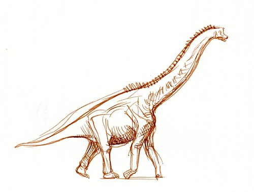 giraffititan sketch