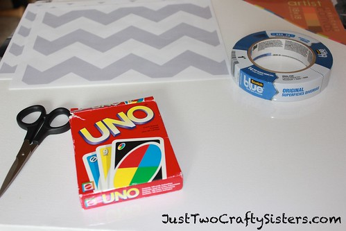 Uno Card Artwork