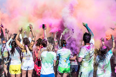 Color Me Rad 5K Run Albany - Altamont, NY - 2012, Sep - 13.jpg by sebastien.barre